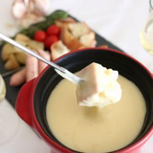 チーズフォンデュをおうちで美味しく作りたい!<ENOTECAonline>