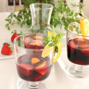 この夏はスペインのワインカクテルを楽しもう!<ENOTECAonline>
