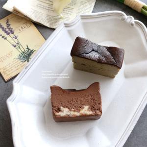 チーズ好きにはたまらないate CHEESE CAKE<チーズ家クヴェレのチーズケーキ>