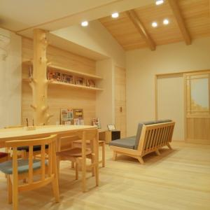 祝♪地鎮祭♪京都府にて木の家