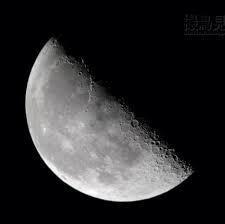 9月10日18時26分に双子座下弦の月のメッセージ