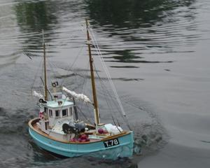 久しぶりbilling boatsのNorden