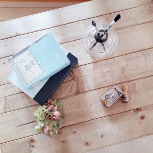4月9日(木) おうちDIY教室~可愛い折りたたみテーブル作り~
