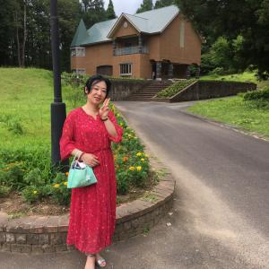 妖精美術館と天然炭酸温泉