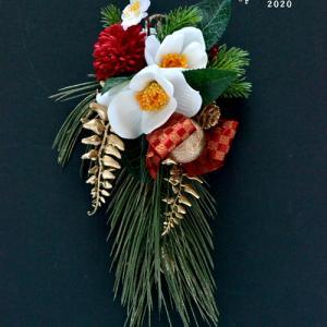 【募集】お正月お飾り「雅」