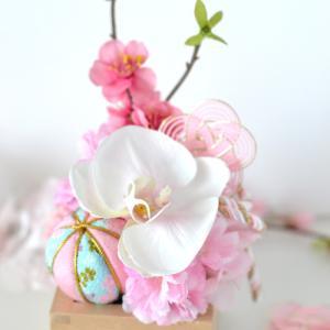 春色アレンジ♫【募集】Sakura 2020
