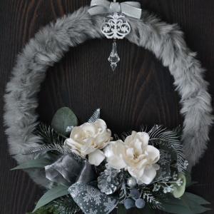 【募集】X'mas Collection 2020「Fur Wreath」