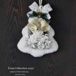 キュートで可愛い♡【募集】X'mas Collection 2020「Jingle Bells」