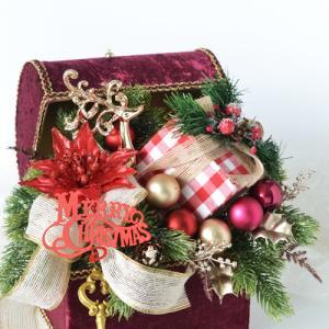 【募集】宝石箱のようなクリスマスのプレゼント〜❣️「 Santa Box 2021」