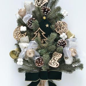 【募集】クリスマススワッグ〜❣️「 Christmas Tree  2021」
