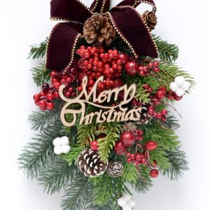 【早割クリスマス2021 Sale】クリスマススワッグ〜❣️