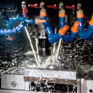 機械油の腐敗臭ミストを吸引するのは非常に危険です!!