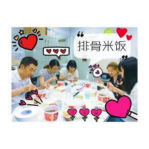 留学最初の晩餐は…青島のB級グルメ!