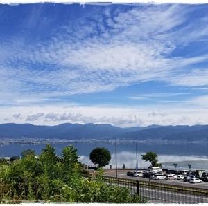 ゆるキャン2019夏 桜清水キャンプ場①