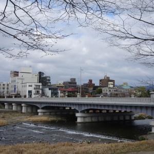 武田五一の橋