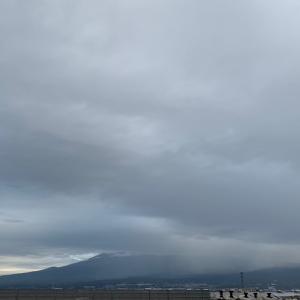 週刊あさ富士 Weekly Morning Mt. Fuji 10/14〜