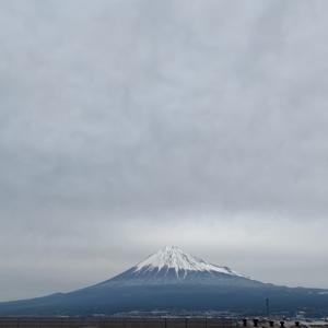 週刊あさ富士|Weekly Morning Mt. Fuji 1/27〜