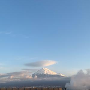 週刊あさ富士|Weekly Morning Mt. Fuji 2/3〜