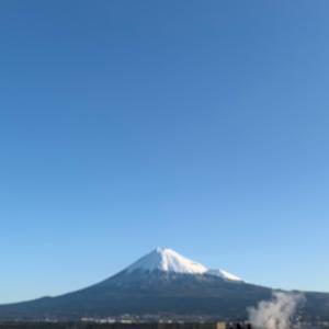 週刊あさ富士|Weekly Morning Mt. Fuji 3/9〜
