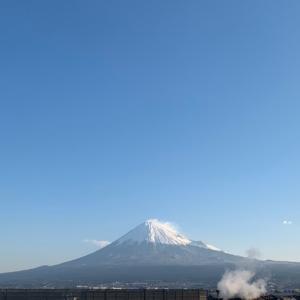 週刊あさ富士|Weekly Morning Mt. Fuji 3/16〜