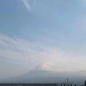 週刊あさ富士|Weekly Morning Mt. Fuji 4/27~