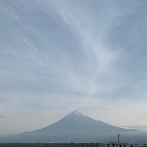 週刊あさ富士|Weekly Morning Mt. Fuji 5/18〜