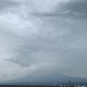 週刊あさ富士|Weekly Morning Mt. Fuji 6/22〜