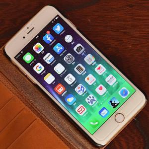 機種変更の恍惚と不安(iPhone 12 mini)