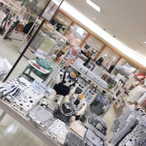 次回は川西阪急百貨店!