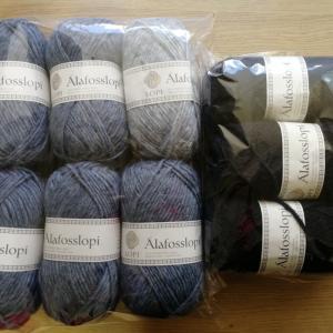 アラフォスロピの糸