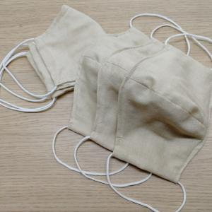 苦手な縫い物(その3)