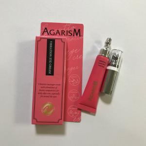 AGARISM アイキュット