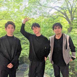 『るろうに剣心 最終章 The Beginning』 Taka(ONE OK ROCK)スペシャルインタビュー映像解禁