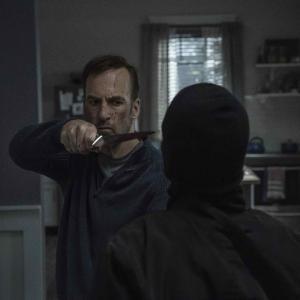 映画『Mr.ノーバディ』 自宅を襲撃する武装集団を、丸腰で返り討ち本編映像解禁