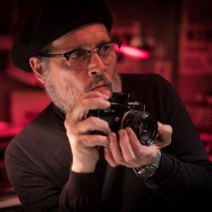6/9日ジョニー・デップの58歳誕生日『MINAMATA』「写真家ユージン」本人とそっくり写真解禁