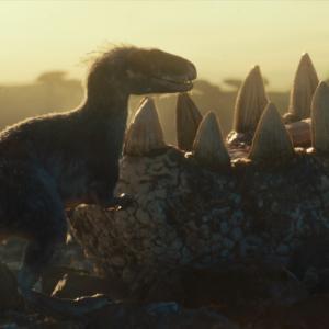 『ジュラシック・ワールド/ドミニオン(原題)』IMAX特別映像公開記念ポスターと場面写真が解禁