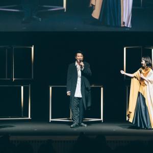 剛力彩芽に「映画の神様が現れる!」『ショートショート フィルムフェスティバル & アジア 2021』スタート