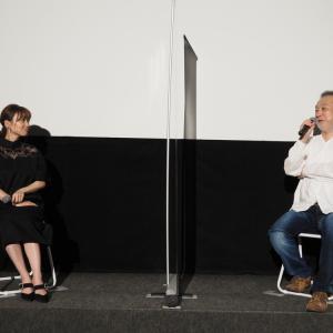 大島優子を瀬々敬久監督がべた褒め「明日の食卓」公開記念トークイベント