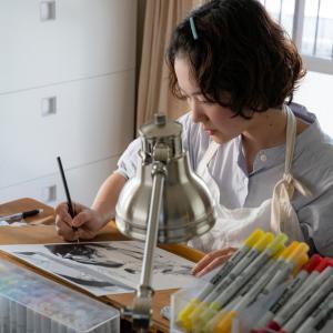 黒木華が次に演じるのは「夫の不倫」を描く漫画家