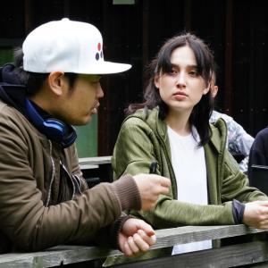 品川ヒロシ監督「自分の映画で初めて泣いた・・・」映画『リスタート』メイキング写真