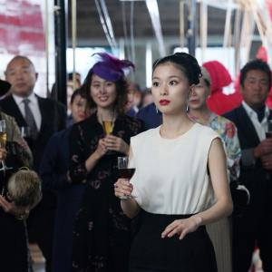 大人びた魅力を放つ芳根京子を映した『Arc アーク』本編映像