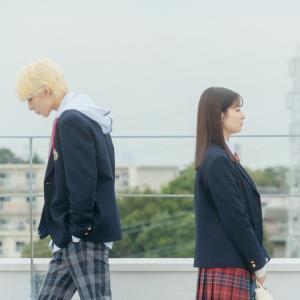 『ハニーレモンソーダ』ラウールと吉川愛に一体何が?!切ない場面写真到着