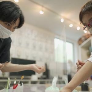 中島健人、特殊メイクにチャレンジ「中島健人の今、映画について知りたいコト。」#7