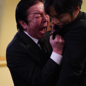 二宮和也「ニノさん」に古田新太が9/26(日)ゲスト出演:映画『空白』