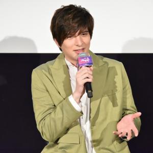 城田優が熱く語った『イン・ザ・ハイツ』公開直前トークイベント
