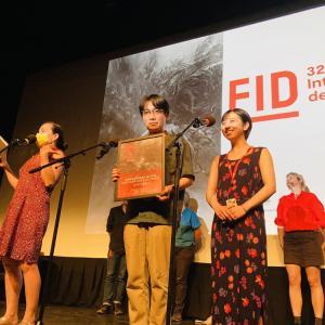 杉田協士監督『春原さんのうた』第32回マルセイユ国際映画祭グランプリ受賞・三冠