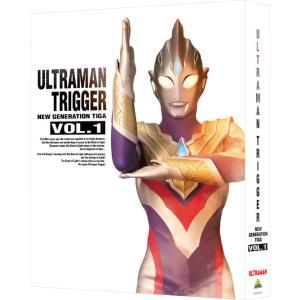 『ウルトラマントリガー』Blu-ray BOX 製作秘話満載解説書・映像特典封入で発売決定