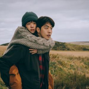 不朽の名作が韓国の人気俳優陣で新たな物語で甦る『ジョゼと虎と魚たち』
