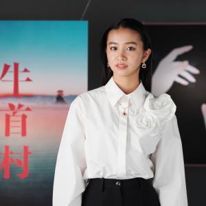 Kōkiインタビュー 恐怖の村シリーズ『牛首村』クランクアップ
