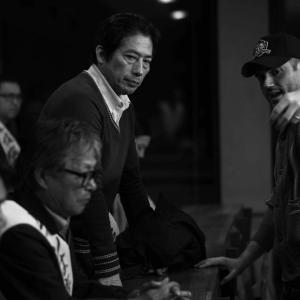 真田広之、國村隼、加瀬亮がジョニー・デップや『MINAMATA』への思いを語った